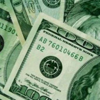 El Dólar Cae Por Tercera Sesión Consecutiva En La Del Miercoles Esta Vez Las Pérdidas Fueron De 3 Con Respecto A Denominación Chilena