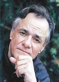 Escritor Fernando Vallejo