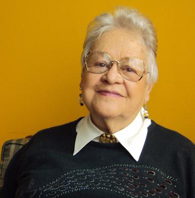 Maruja Vieira