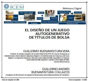 Buenaventura_diseño de un juego
