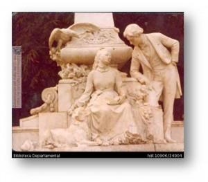 Monumento Isaacs