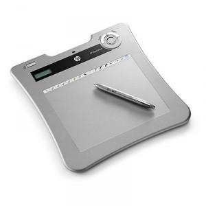 HP Digital Sketch