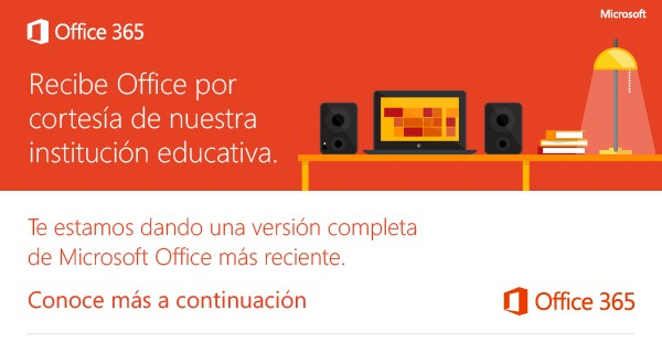 Office 365 ProPlus Gratuito