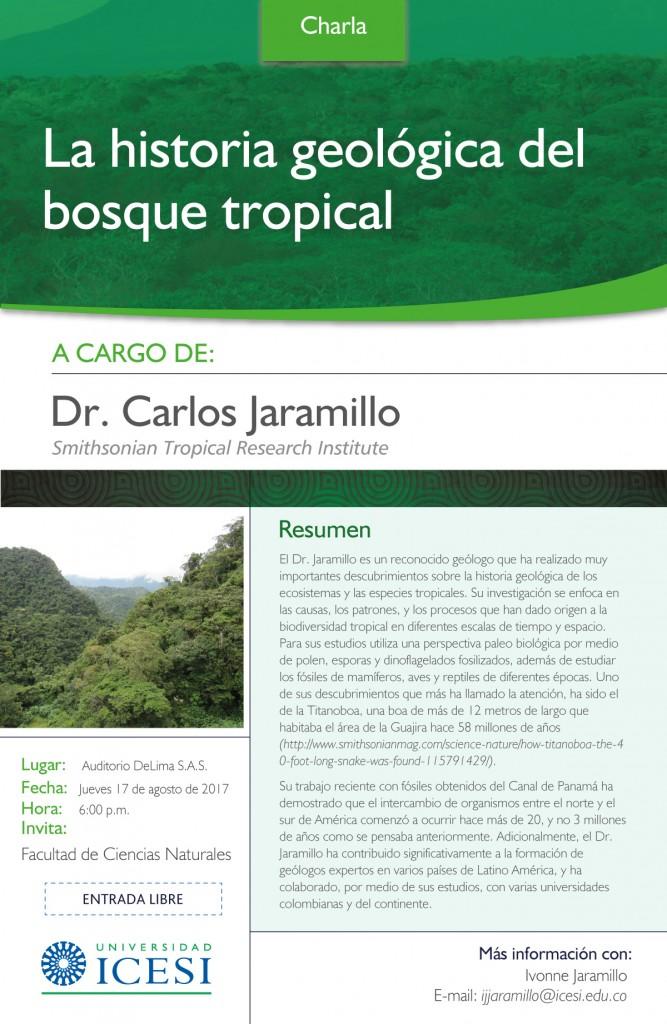 charla-carlos-jaramillo-la-historia-geologica-del-bosque-tropical