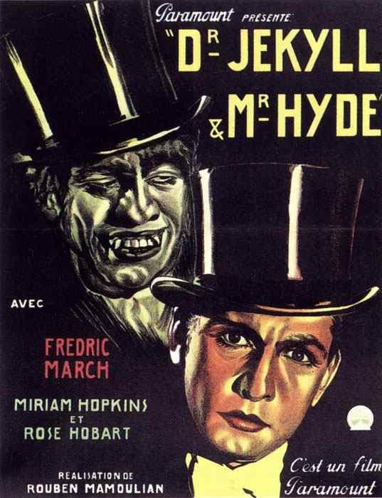 El extraño caso del Dr Jekyll y Mr. Hyde , rusumen