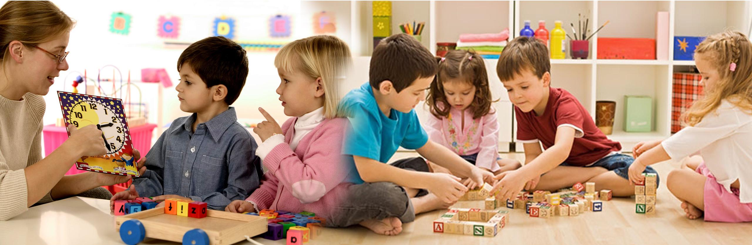 El v nculo educativo en la primera infancia reflexiones for Que es jardin de infancia
