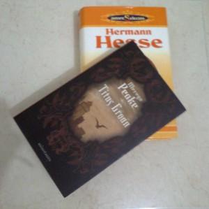 Hesse & Peake