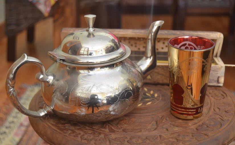 Cinco situaciones en las que el té es mejor que el café