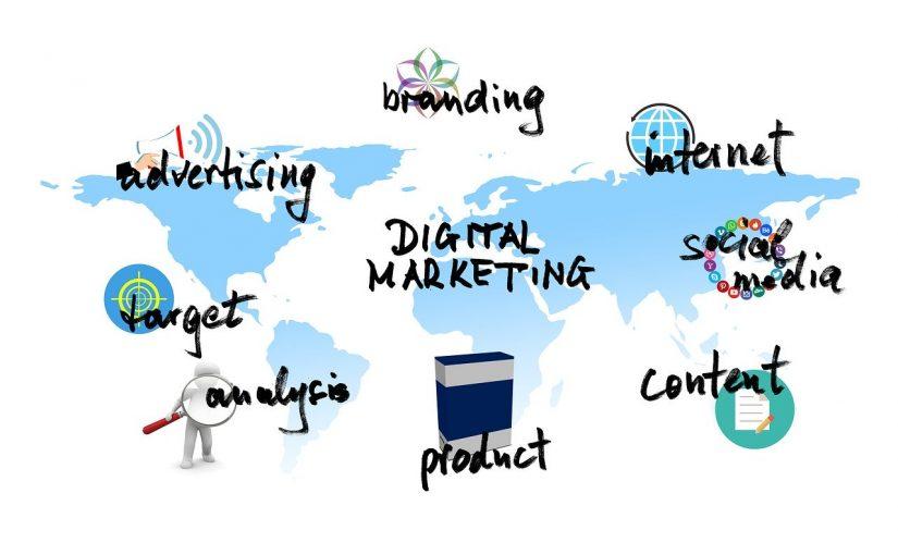 Marketing digital ¿Esto cómo se come?