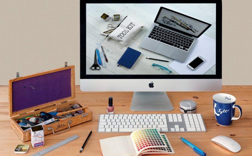 Reglas de diseño gráfico para revistas y magazines