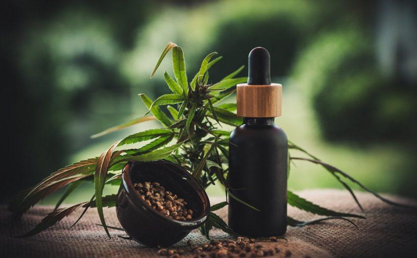 Usos de la marihuana medicinal
