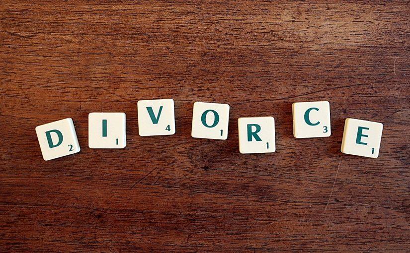 Consejos para afrontar un divorcio