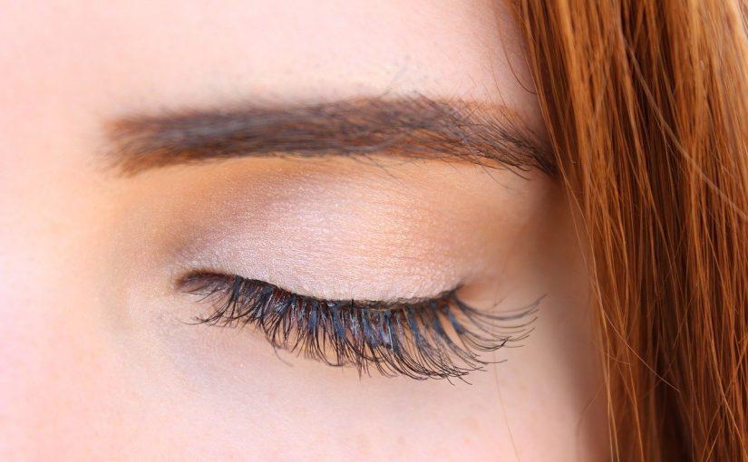 Maquillaje para ojos sensibles: tú también puedes