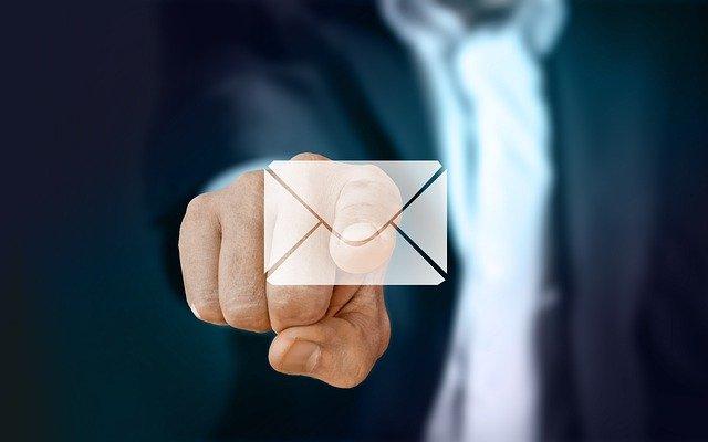 Motivos para usar emails corporativos