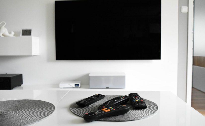 Los mejores televisores 8K para este 2020