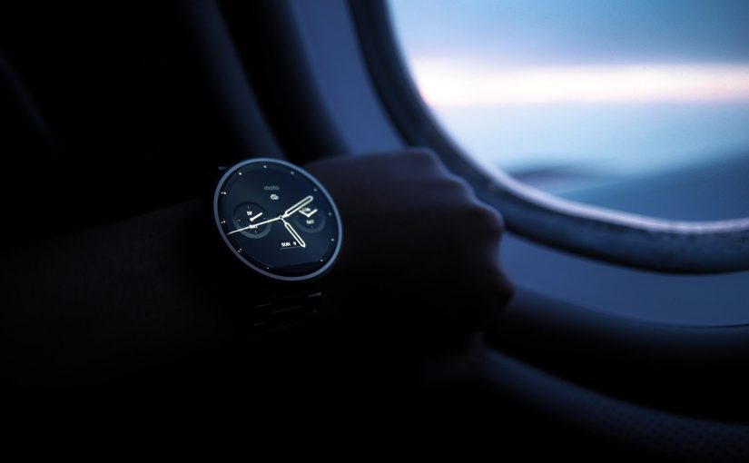 Estilos de relojes para diferentes ocasiones