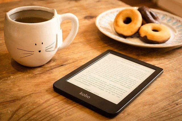 Los ebook son mejores que los libros tradicionales