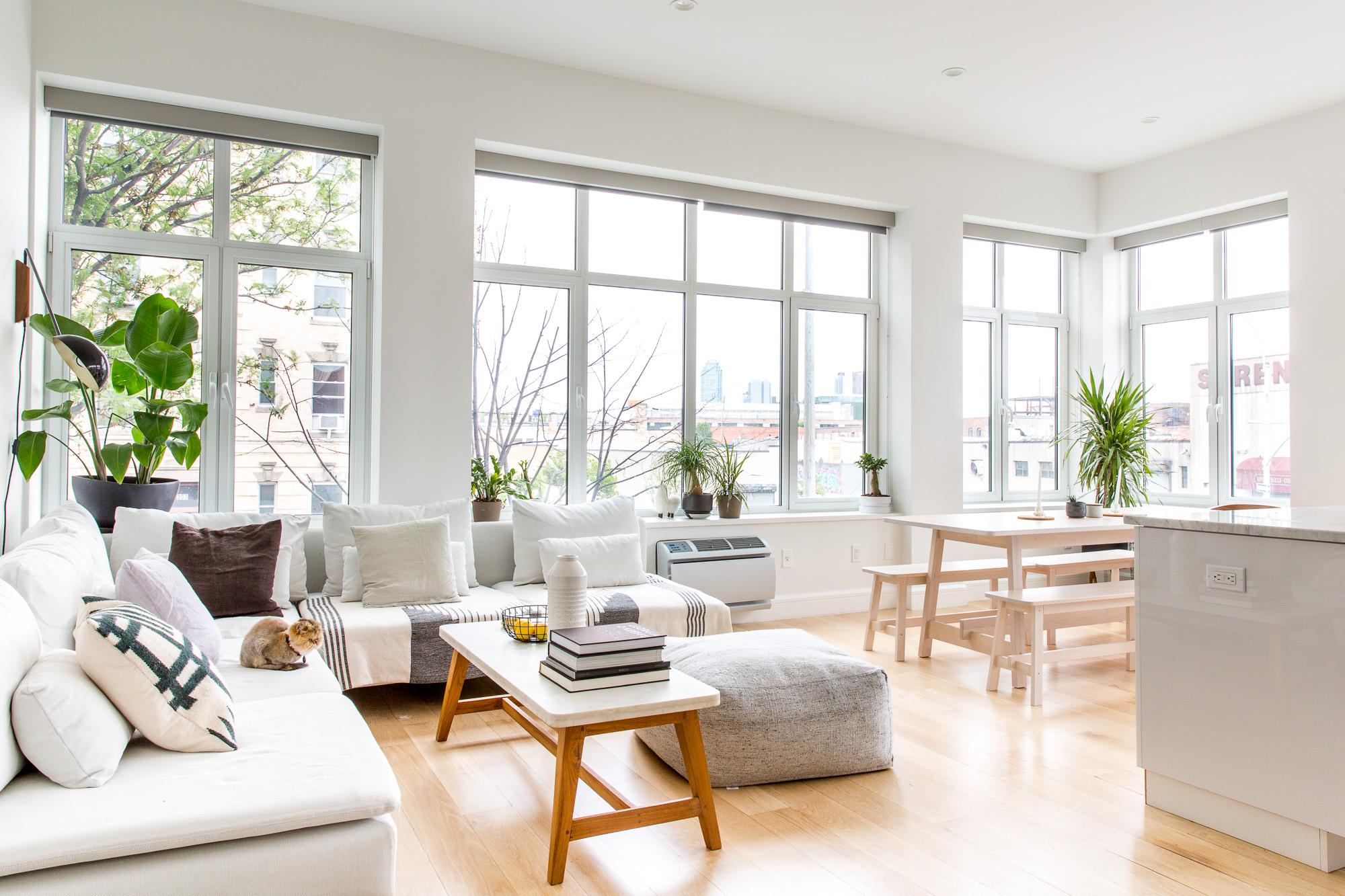 3 trucos para tener siempre una casa limpia y ordenada