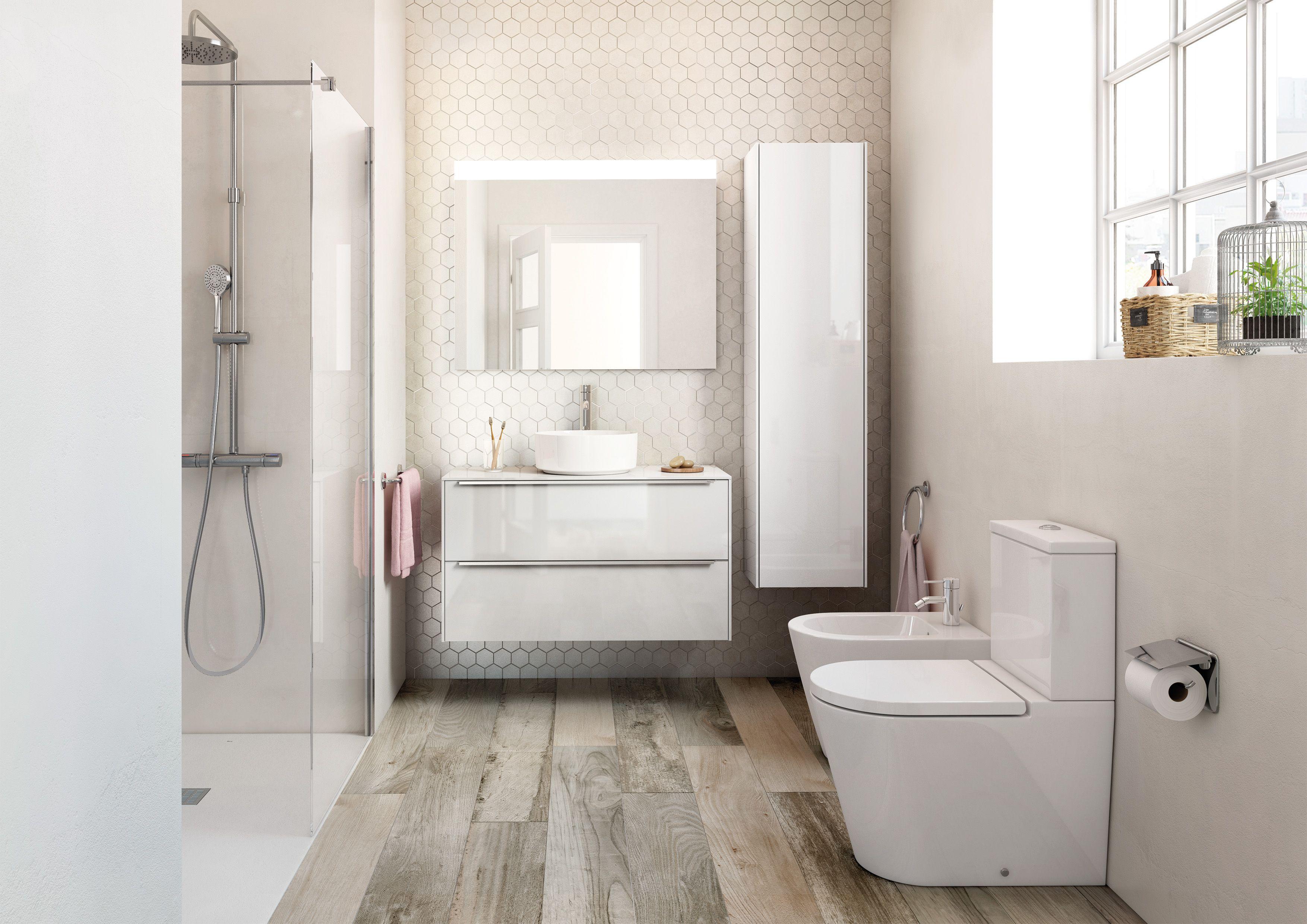 5 consejos para reformar un baño