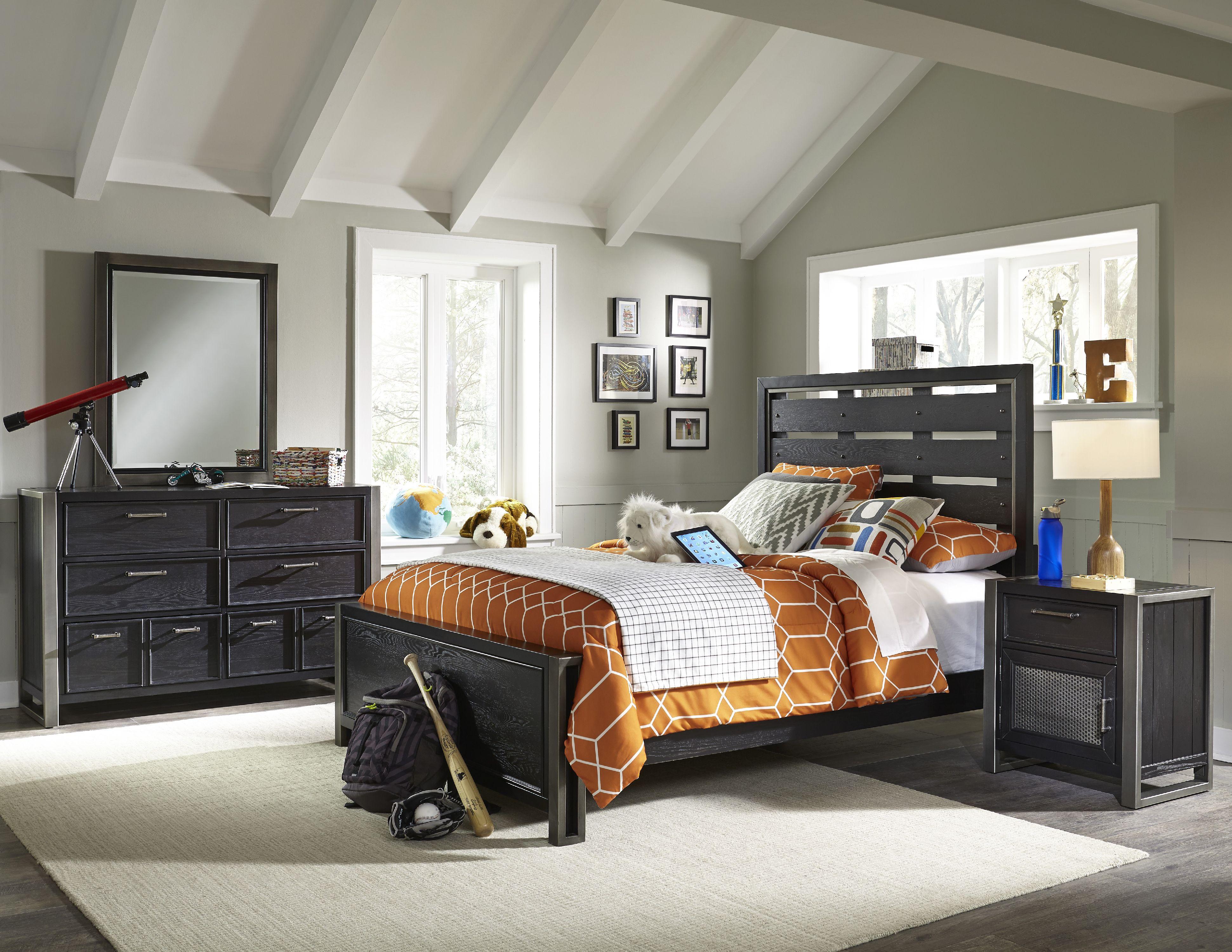 Reforma un dormitorio juvenil con poco esfuerzo