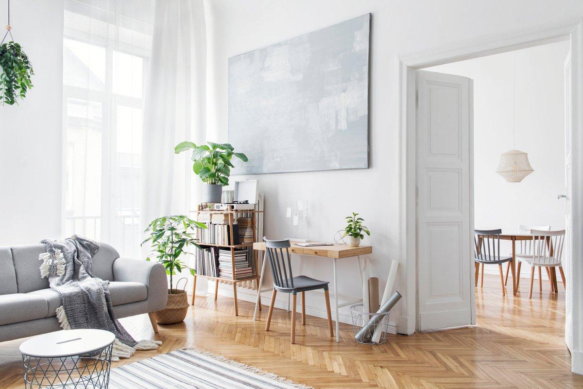 Ideas para remodelar la imagen de tu sala