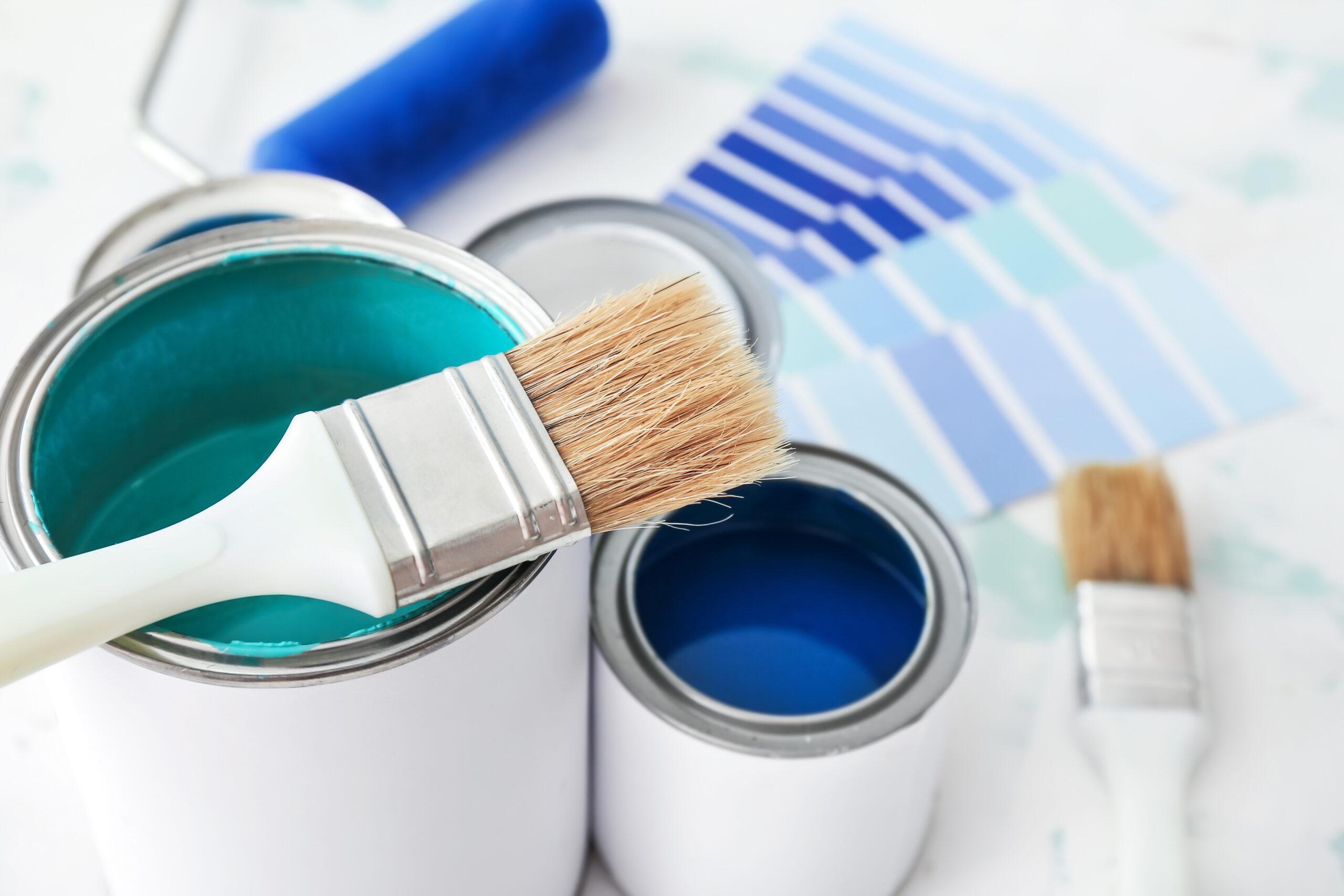 La importancia de los colores en nuestros ambientes a la hora de remodelar