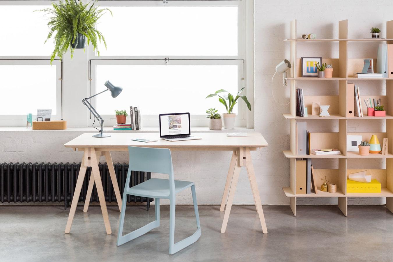 Ventajas de utilizar mesas plegables para la decoración de tu hogar