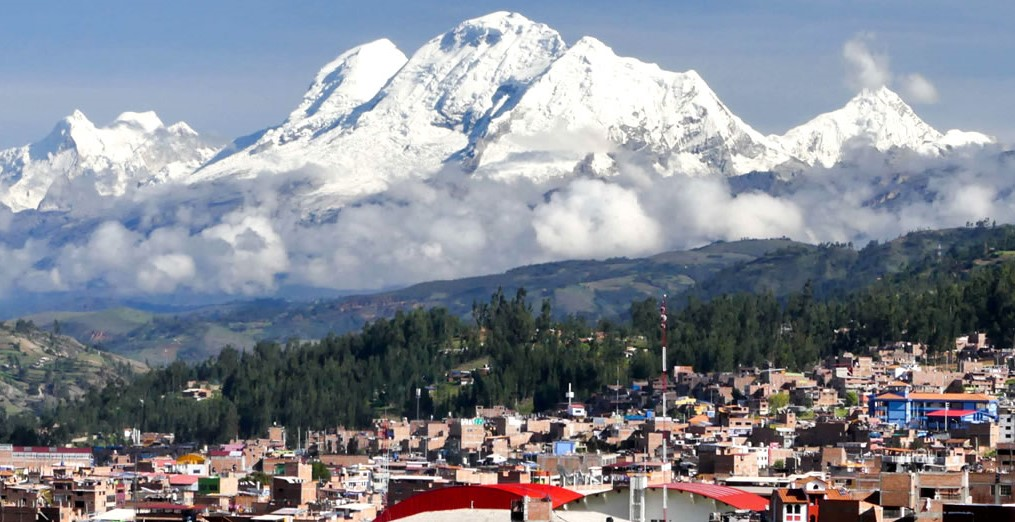 Tours a Huaraz