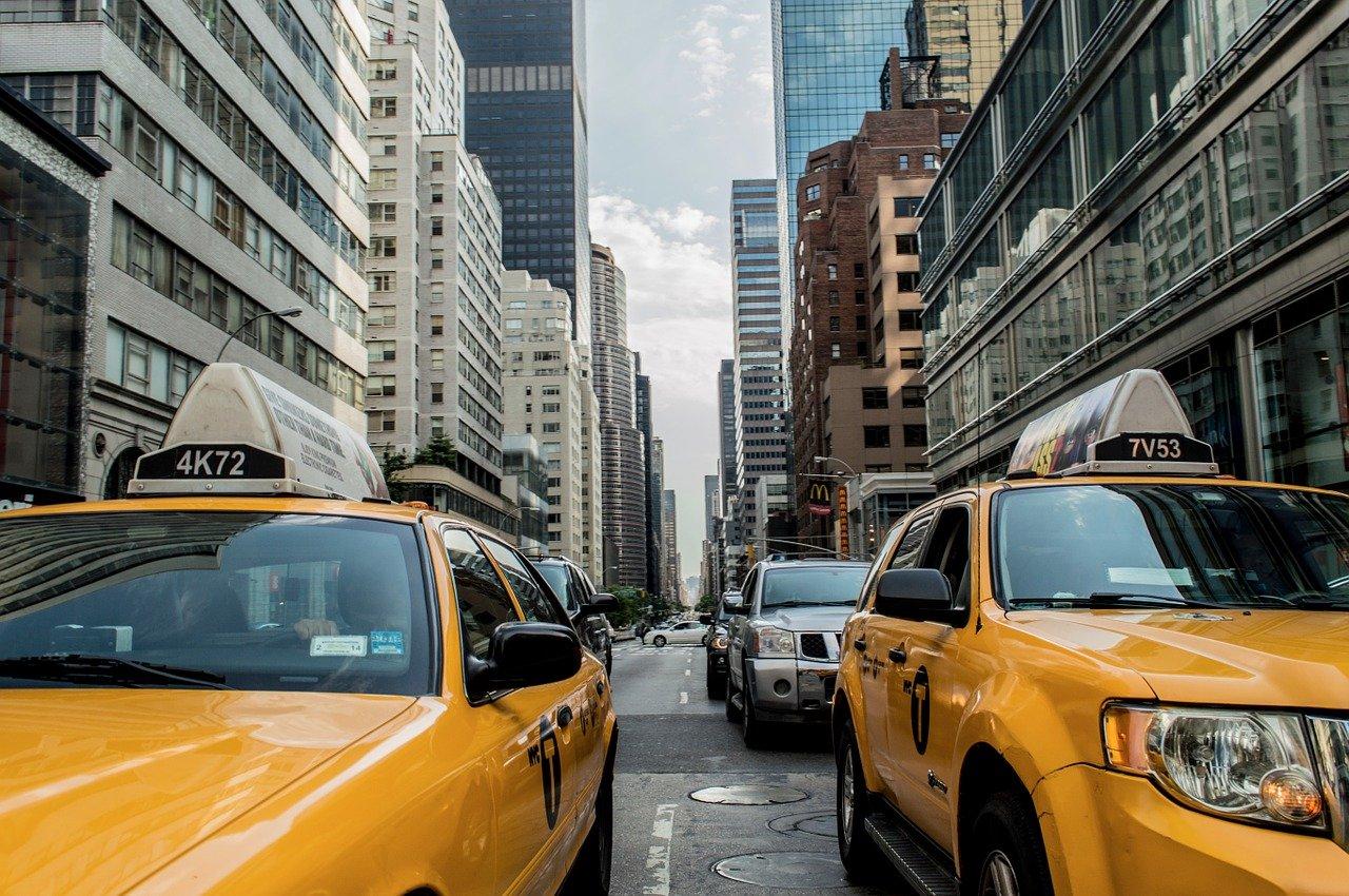 taxi en quesada
