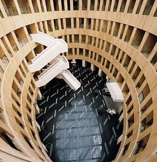 Biblioteca de Shunde, China