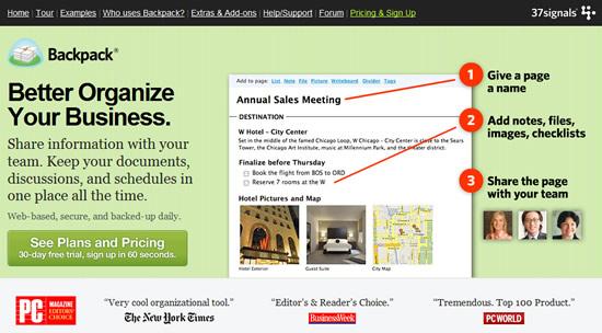 Error diseño sitio web