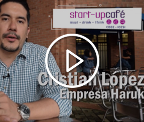 videos start upcafe icesi christian