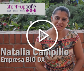 videos start upcafe icesi natalila
