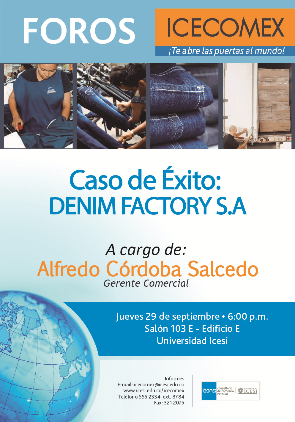 29.09.16 caso de xito Denim Factory SA