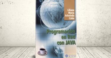 Libro - Programación en Red con JAVA