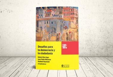 Portada Colección: El sur es cielo roto - Desafios para la democracia y la ciudadania 2013 - Publicaciones ICESI