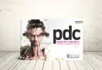 Portada Revista: Papel de Colgadura - Vol. 9 2013 - Publicaciones ICESI