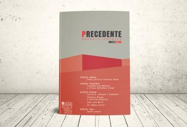 Portada Revista: Precedente 2009 - Publicaciones ICESI