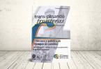 Portada Revista: Transpasando Fronteras - Jóvenes y Política 2014 - Publicaciones ICESI