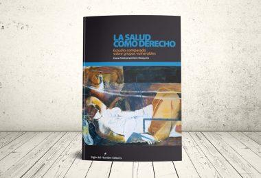 Portada Colección: Co-ediciones Salud como Derecho 2011 - Publicaciones ICESI
