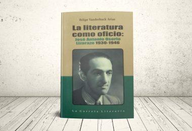 Portada Colección: Co-ediciones Literatura como oficio 2012 - Publicaciones ICESI