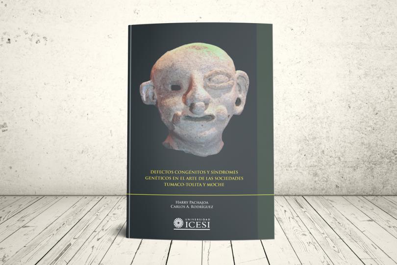 Libro - Defectos congénitos y síndromes genéticos | Editorial Universidad Icesi