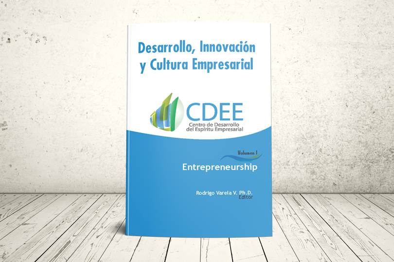 Libro - Entrepreneurship | Editorial Universidad Icesi