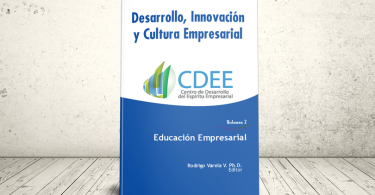 Libro - Educación empresaria | Editorial Universidad Icesi