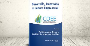 Libro - Políticas para Pyme y gestión de empresa familiar | Editorial Universidad Icesi