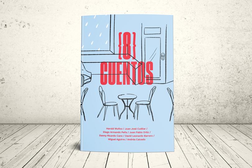 Libro - 8 cuentos | Editorial Universidad Icesi