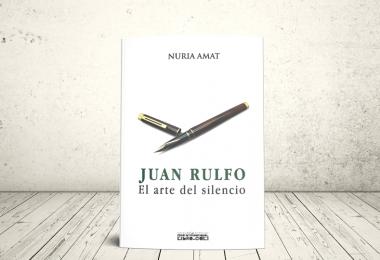 Libro - Juan Rulfo   GEUP Colombia