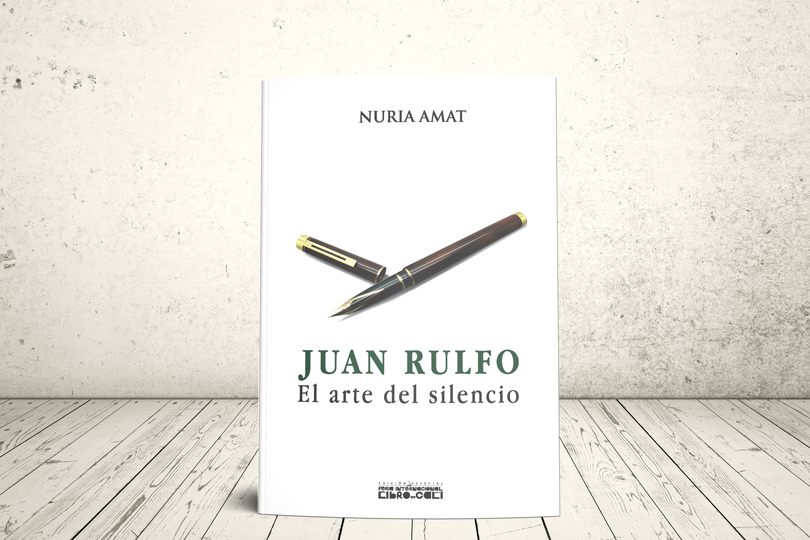 Libro - Juan Rulfo | GEUP Colombia