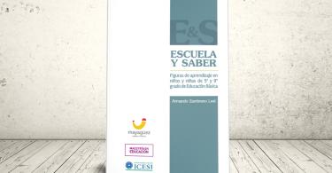 Libro - Escuela y saber | Editorial Universidad Icesi