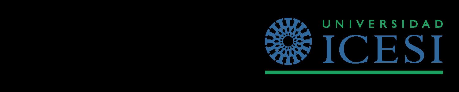 Logos de la Editorial y de la Universidad Icesi (versión compuesta)